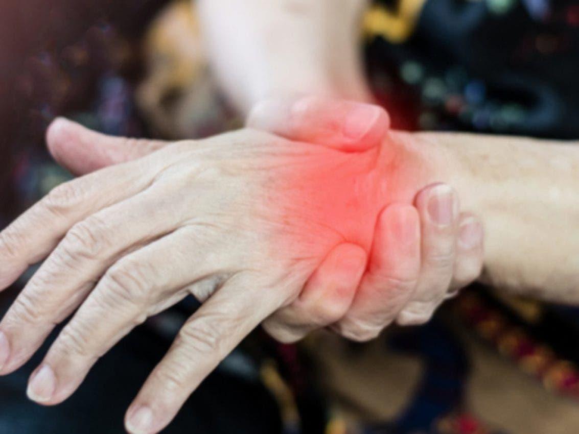 Entre 0.5 y 1% de la población mundial padece artritis reumatoide
