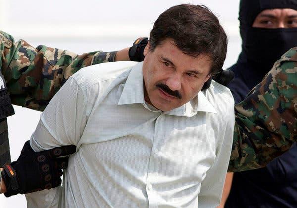 «El Chapo» presenta argumentos en apelación a su condena