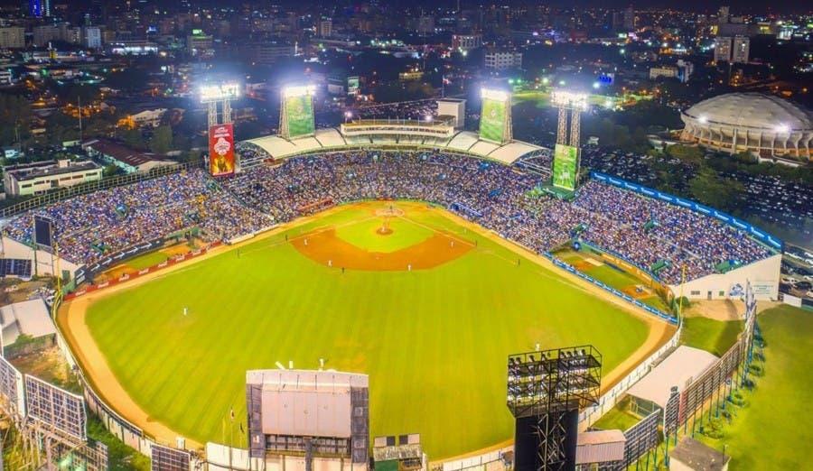 Este miércoles inicia el béisbol otoño-invernal de RD