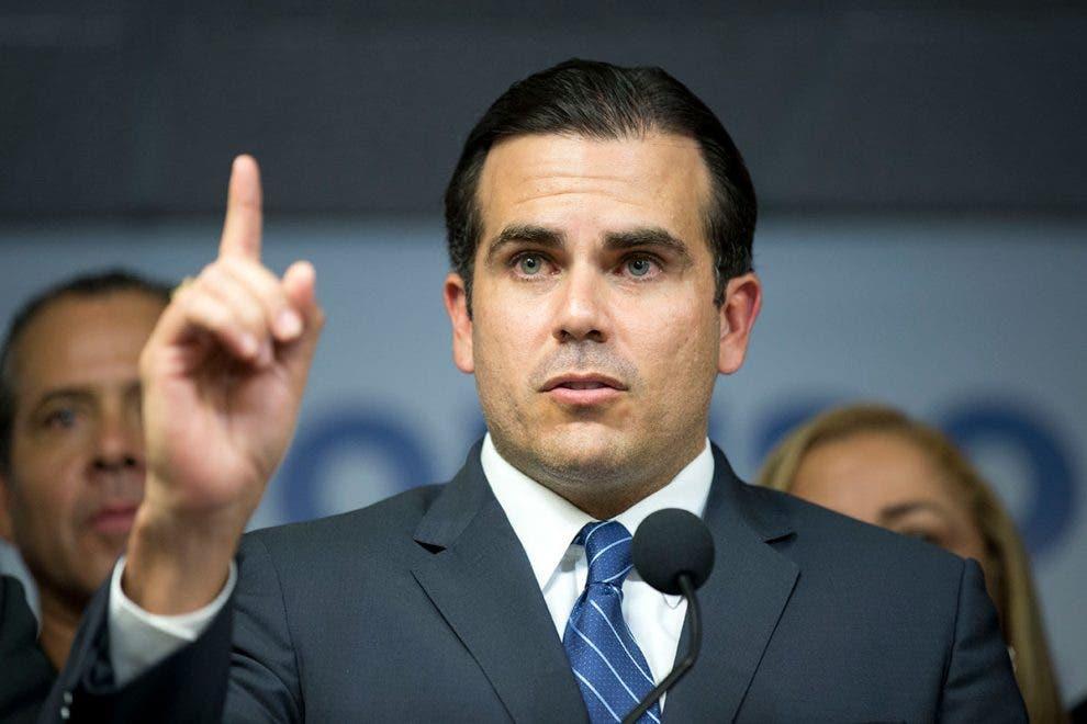 Exgobernador Rosselló pide unidad para la plena anexión de Puerto Rico a EEUU