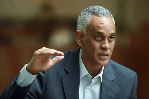 FP ve positiva propuesta de desarme población haitiana