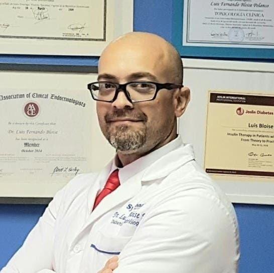 Sociedad de Diabetes no apartar mirada a pacientes
