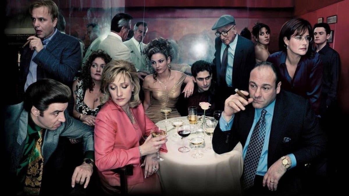 """HBO quiere rodar una precuela de """"The Sopranos»"""