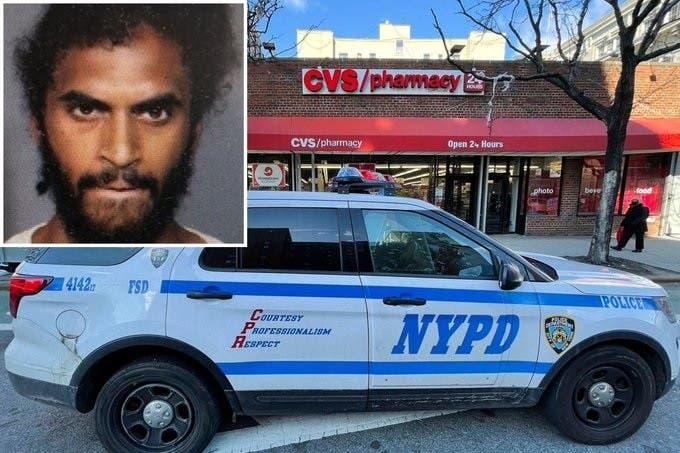 Hispano apresado en NY 57 veces por diversos robos