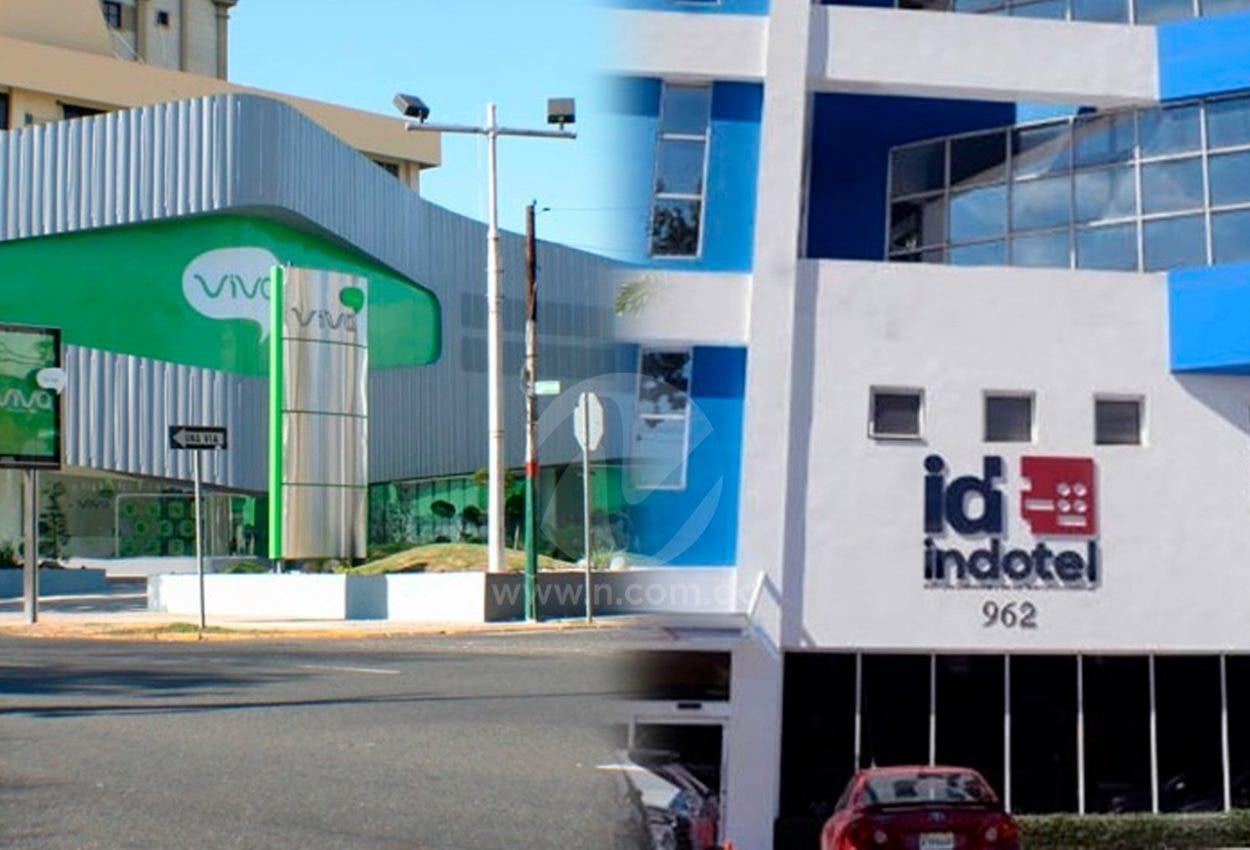 Indotel dice le sorprende reclamo de Viva