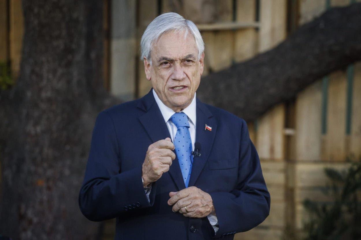 Investigación penal por los Pandora Papers complica últimos meses de Piñera