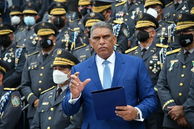 Dividirán país en cuadrantes para mejorar patrullaje policial