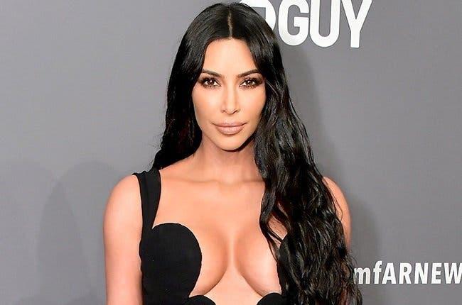 Kim Kardashian lanzará una colección en homenaje a la feminidad