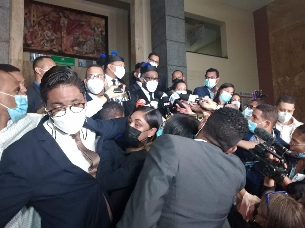 MP apelará fallo Odebrecht que descargó 4 imputados