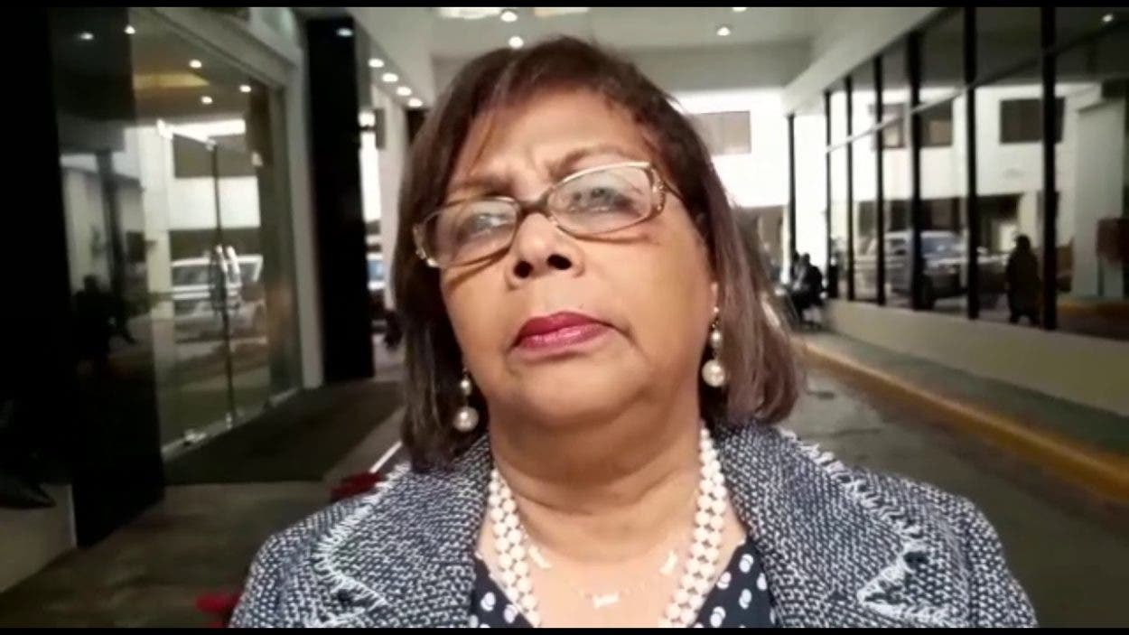 Diputada ve contrasentido reduzcan penas por violación