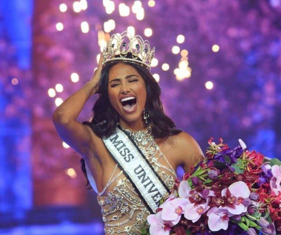 Puerto Rico corona a su nueva Miss Universo 2021