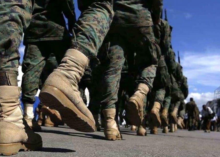 Militares haitianos cuestionan discurso de Abinader en ONU