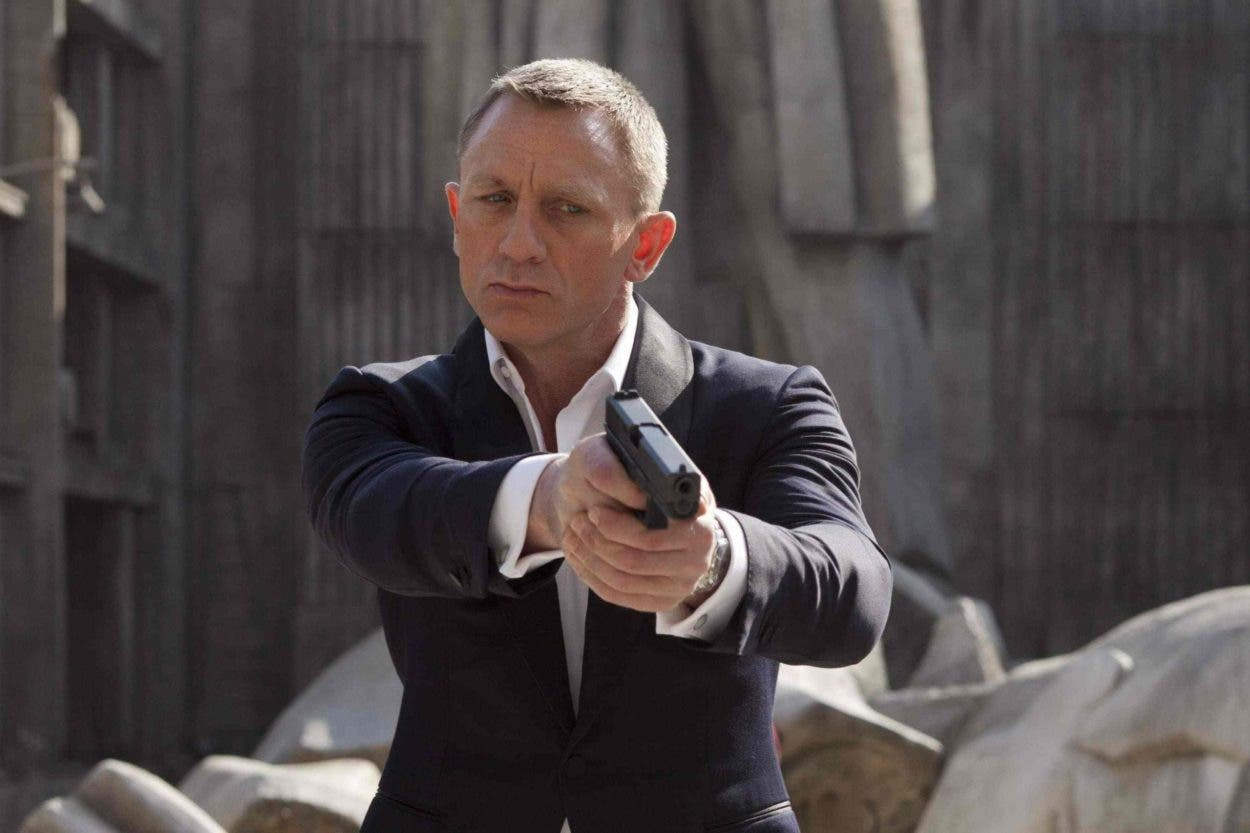 """""""No Time to Die"""" llega a los cines de EEUU tras un gran estreno internacional"""