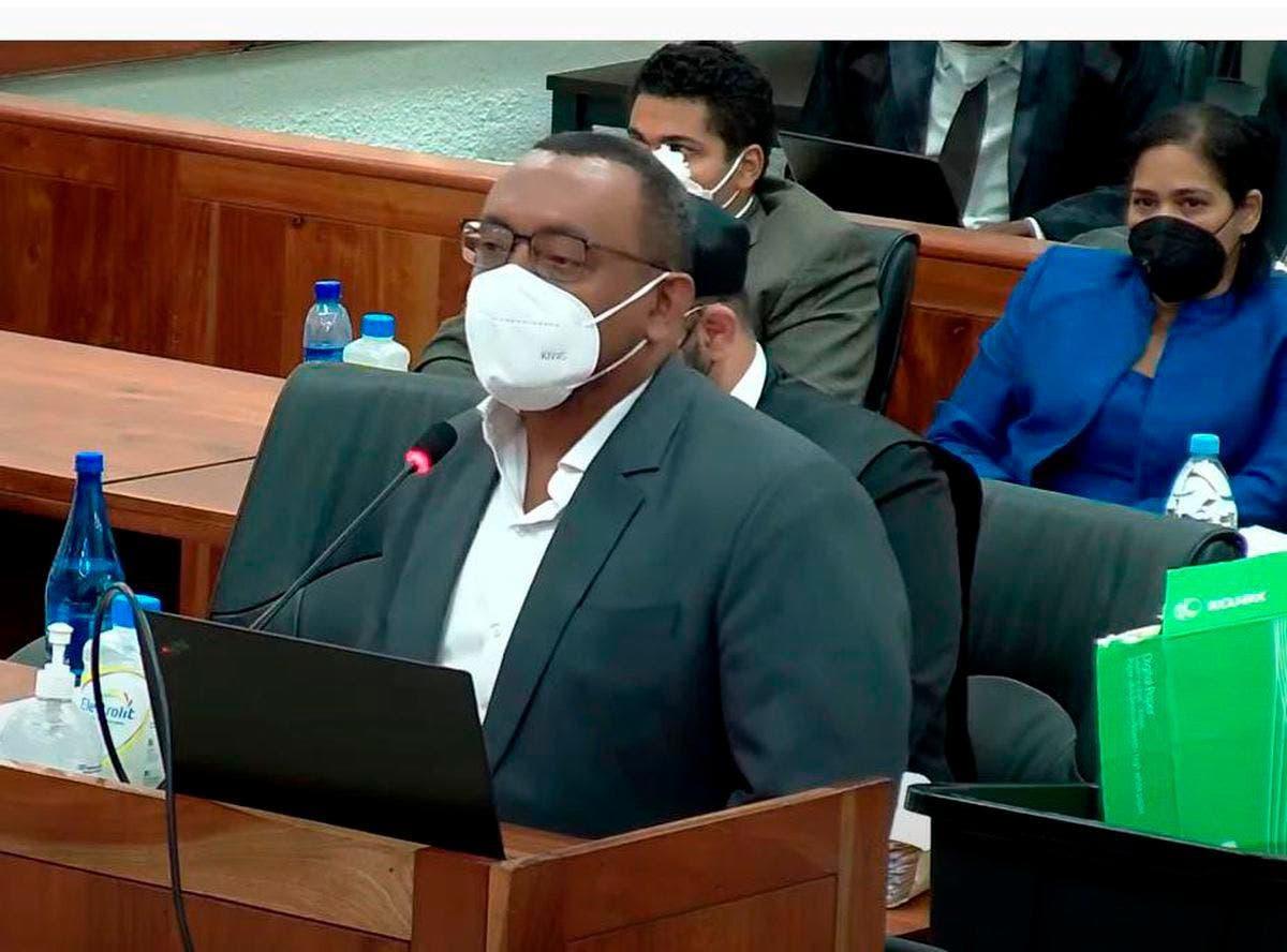 Jueza mantiene en prisión coronel Núñez de Aza implicado caso Coral