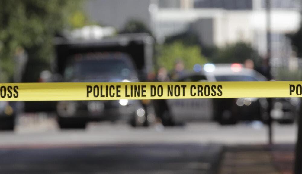 Al menos 4 heridos por disparos en  secundaria de Texas