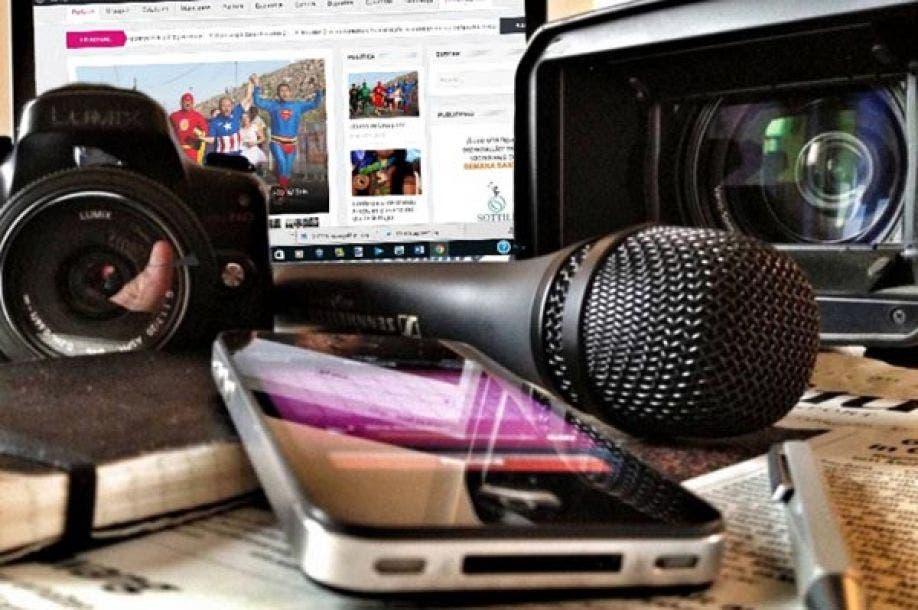 RD, país de América donde más creció la libertad de prensa