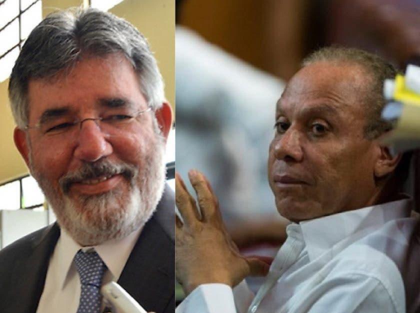 8 años para Rondón y 5 para Díaz Rúa por soborno y lavado de activos