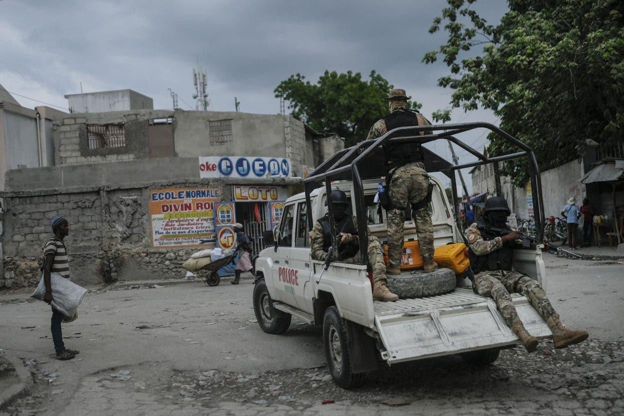 Se alarga negociación por 17 misioneros capturados en Haití