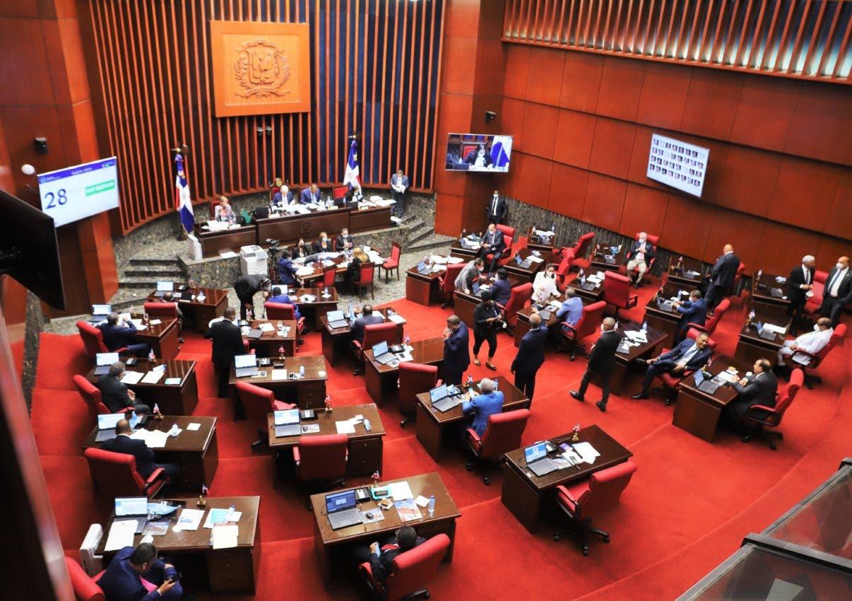 Senado exige a Unipago entregar datos de pensionados AFP fallecidos
