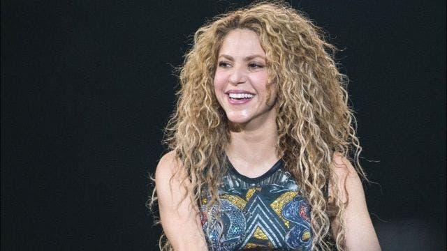 Shakira dice declaró sus sociedades en las Islas Vírgenes