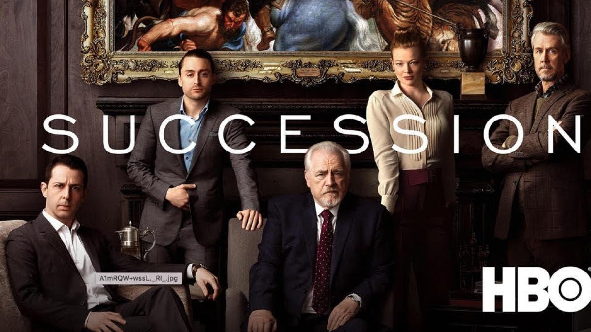"""HBO anuncia cuarta temporada de """"Succession"""" después de estrenarse la tercera"""
