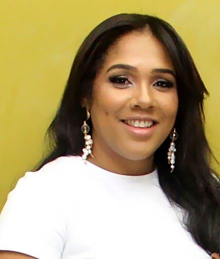 Sudelka Garcia