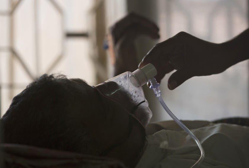 Aumentan muertes por tuberculosis por primera vez en años