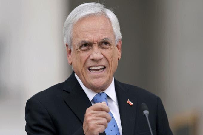 """Venta en paraíso fiscal de mina de Piñera """"no implicó ventajas tributarias»"""