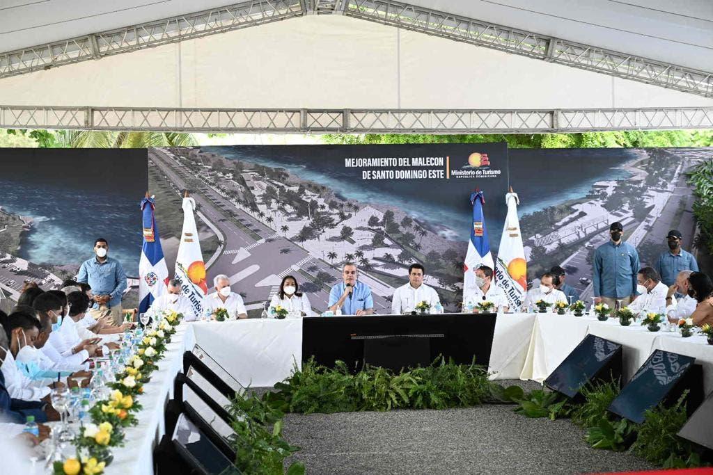 Presentan proyecto Malecón SDE con una inversión de 550 millones