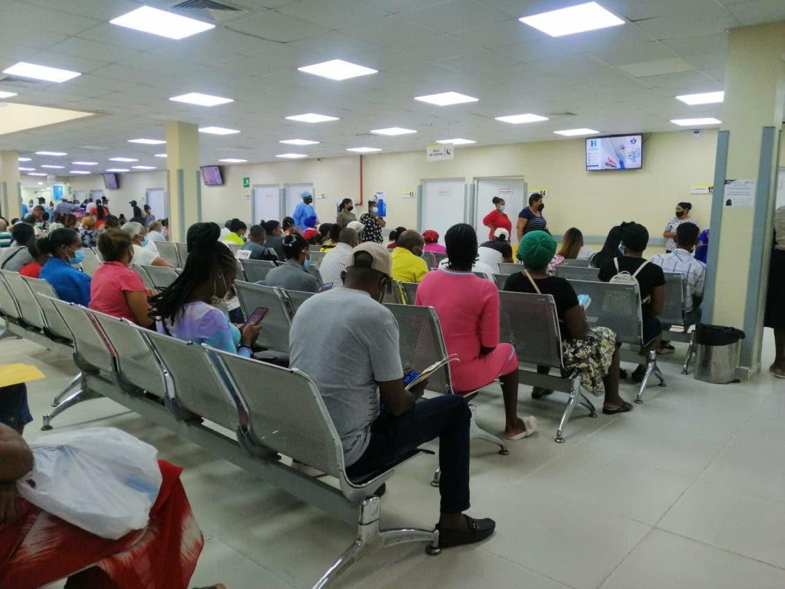 Hospital Moscoso Puello celebra 62 aniversario