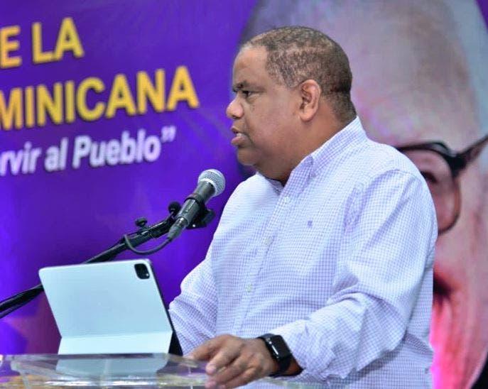 PLD saluda resolución JCE de regular la precampaña electoral