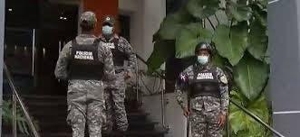 """Ponen en marcha """"Operación Larva"""", con decenas de allanamientos"""