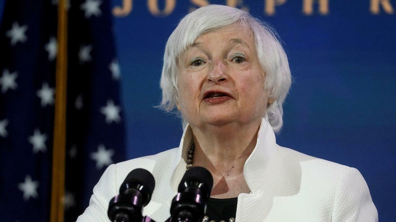 Yellen asegura que EEUU no perderá «el control» de la inflación