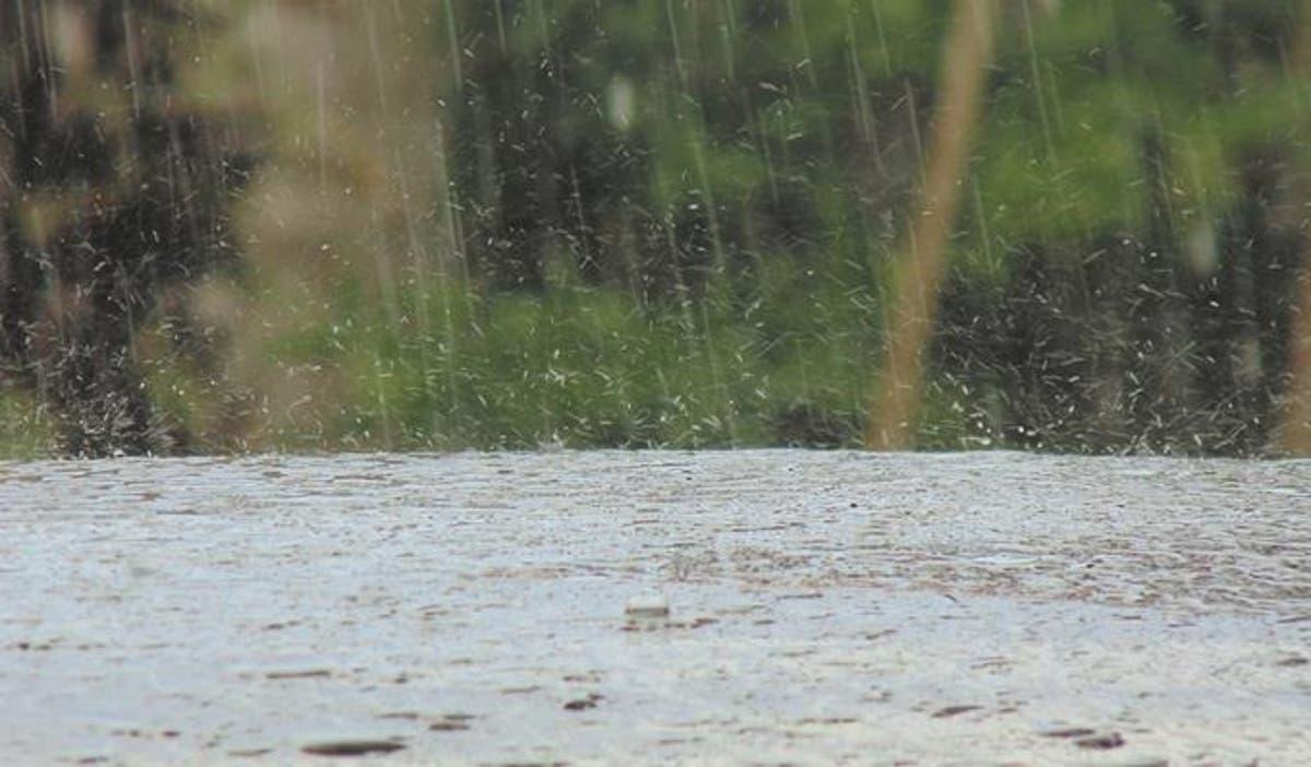 Meteorología pronostica aguaceros  dispersos  en toda  RD