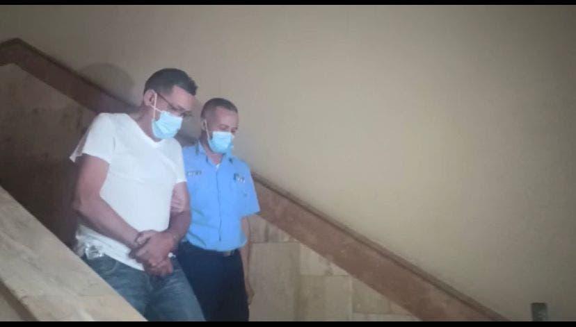 Solicitan medidas de coerción padrastro Erick Mosquea
