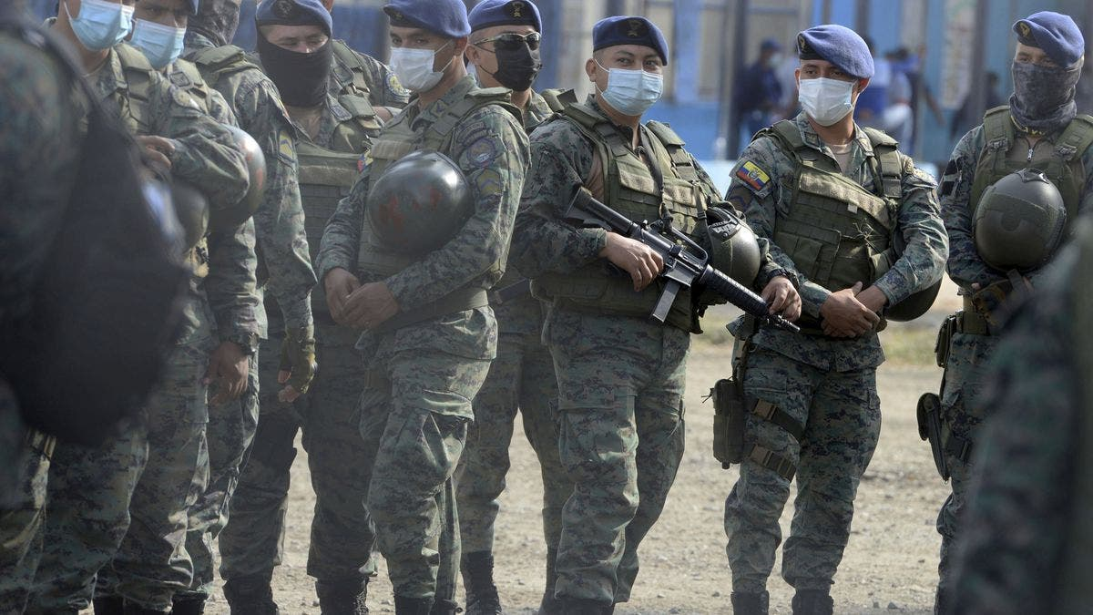 Ecuador: piden agilidad para investigar masacre en cárcel