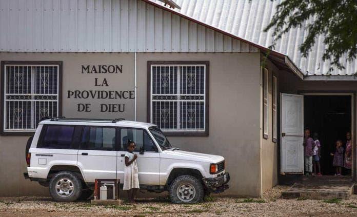 FBI investiga secuestro de misioneros de EE.UU. en Haití
