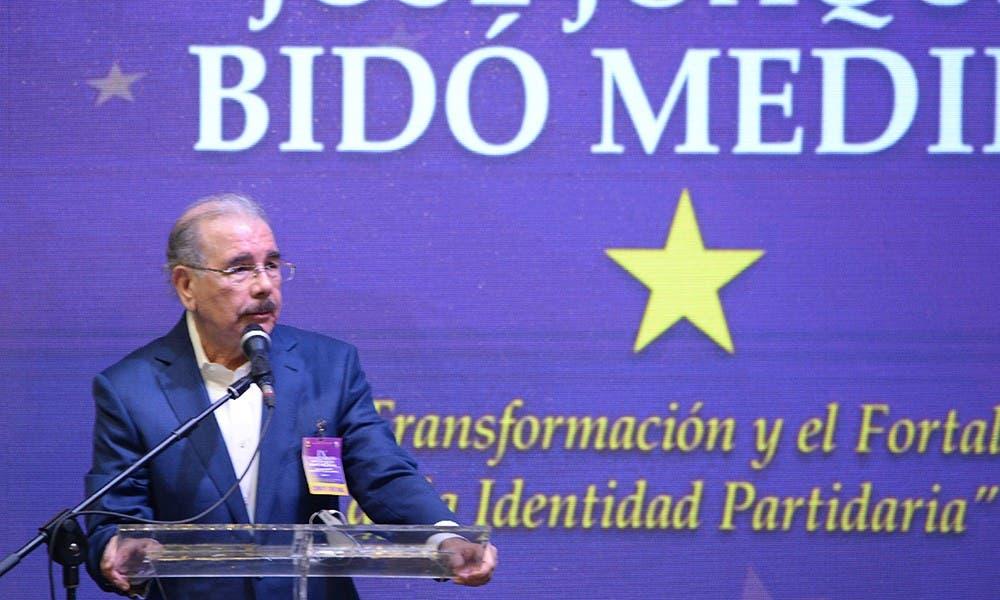 PLD juramentará nuevos miembros en San Cristóbal
