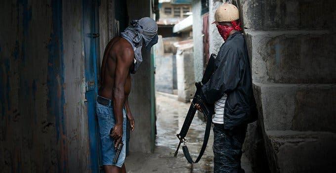 ONG denuncia un aumento exponencial de los secuestros en Haití