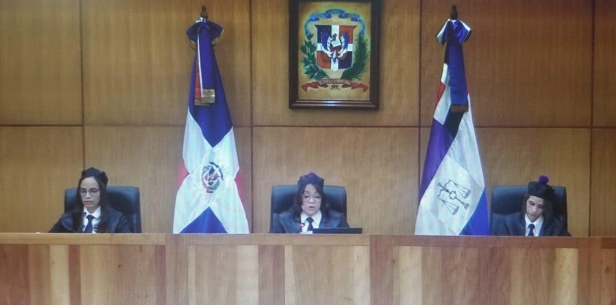 Tribunal inicia lectura del fallo caso Odebrecht