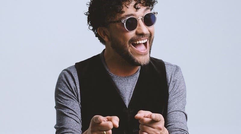 Andrés Cepeda: «Quisiera pensar que todavía queda mucha música por hacer»