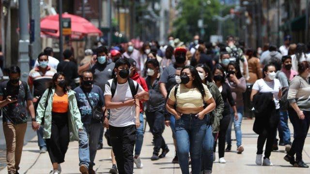 Pandemia destruirá equivalente a 125 millones empleos en 2021