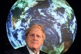 Admite temor de que COP26 no logre avances necesarios