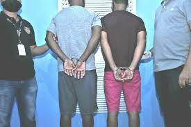 Capturan a 2 dominicanos solicitados en extradición por EEUU