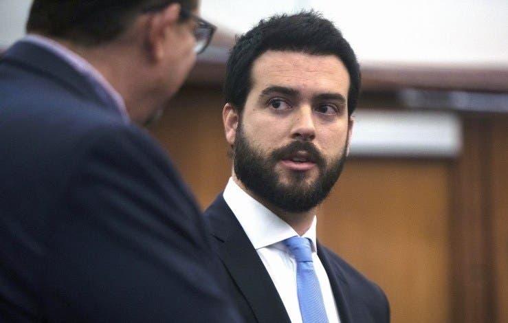 Aplazan nuevamente juicio al actor Pablo Lyle