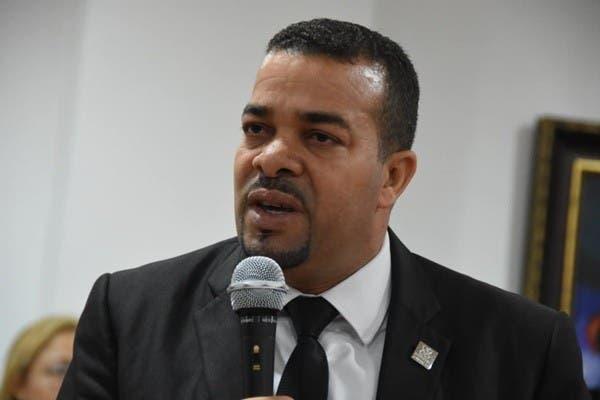 Fiscalía SDE y la Policía acuerdan luchar contra inseguridad