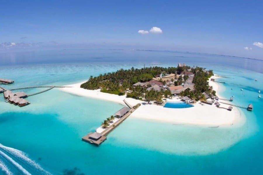 Llegada de turistas al Caribe cae un 12 % en primer semestre 2021