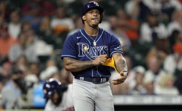 ¿Es Wander Franco el jugador más impactante de la MLB?