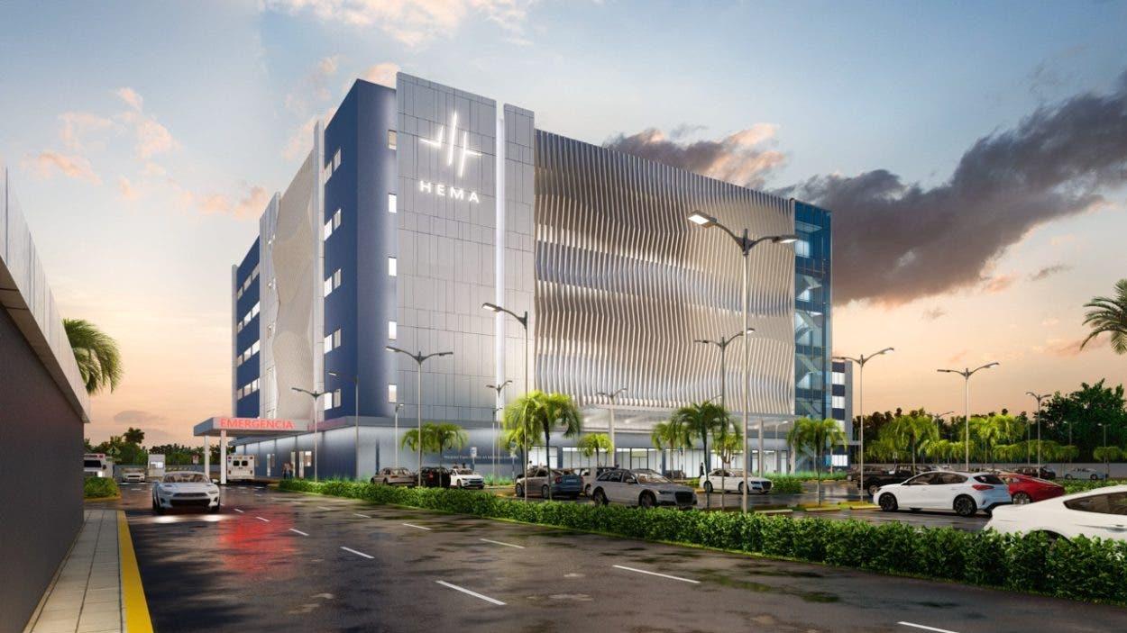 Construirán en Santiago nuevo hospital