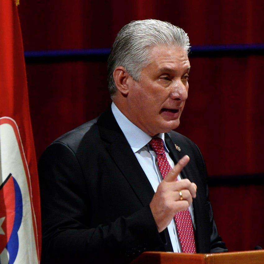 "Cuba acusa a EEUU de ""soberbia"""